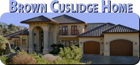 Brown Cuslidge Home Project